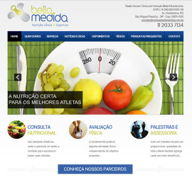 Bella Medida site