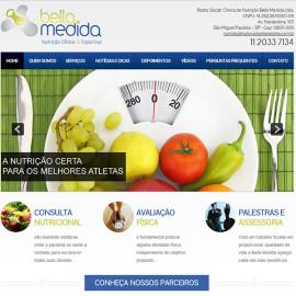 Bella Medida site