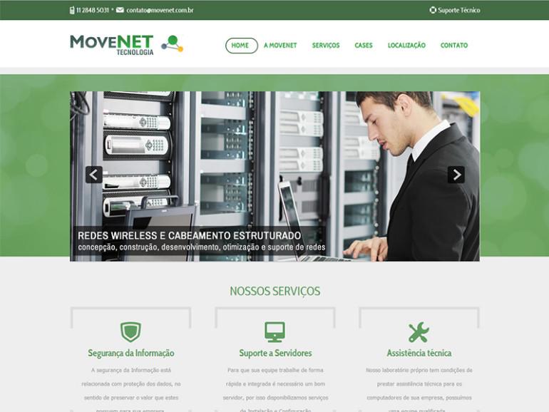 Movenet site